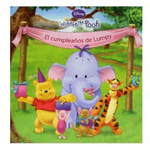 El cumpleaños de Lumpy