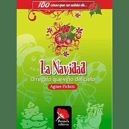 100 COSAS QUE NO SABÍAS DE… LA NAVIDAD