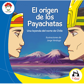 EL ORIGEN DE LOS PAYACHATAS