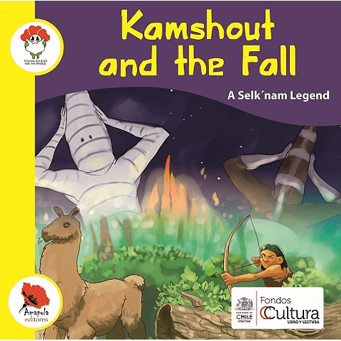 KAMSHOUT AND THE FALL