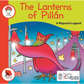 THE LANTERNS OF PILLÁN