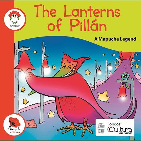 THE LANTERNS OF PILLÁN