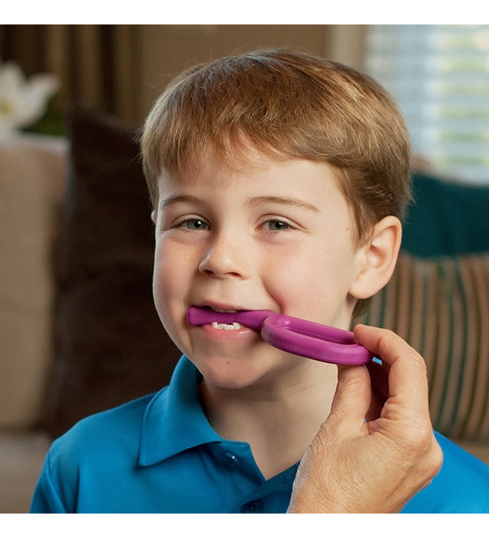 ARK's Grabber® Original Oral Motor Chew (magenta)