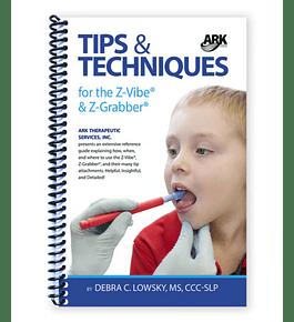 Consejos y Técnicas para el Z-Vibe® (libro en español)