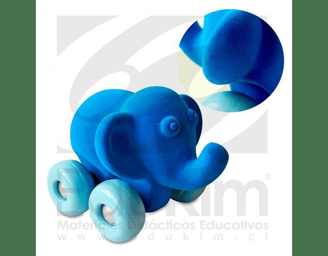 Rodado Elefantes