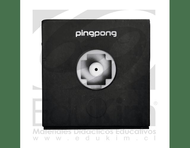 Cubo individual PingPong
