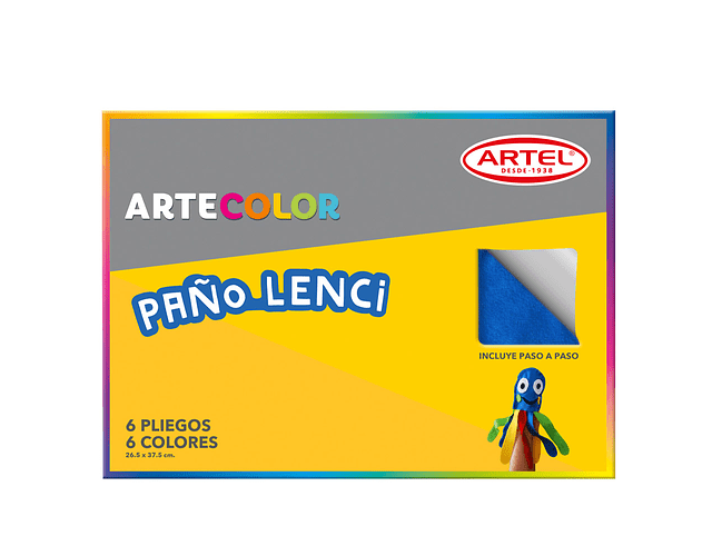 Artecolor Paño Lenci