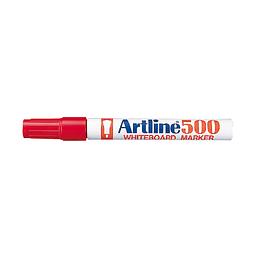 Marcador de Pizarra 500 Redon Rojo unidad