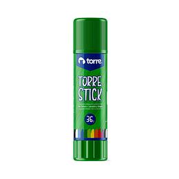 Barra adhesiva 36gr.