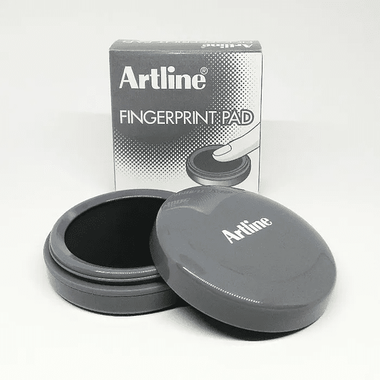 Tampon Dactilar Artline