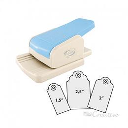 Perforadora Etiquetas Unidad