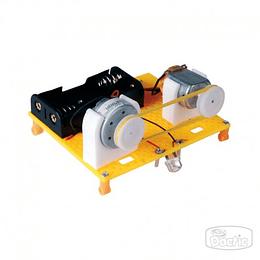 Generador Eléctrico Unidad