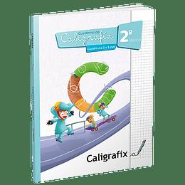 Caligrafía para 2° básico Cuadricula