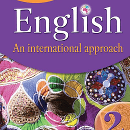 English and International Approach. Student's Book