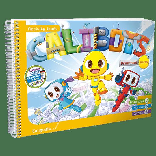 Calibots Preschool Starter