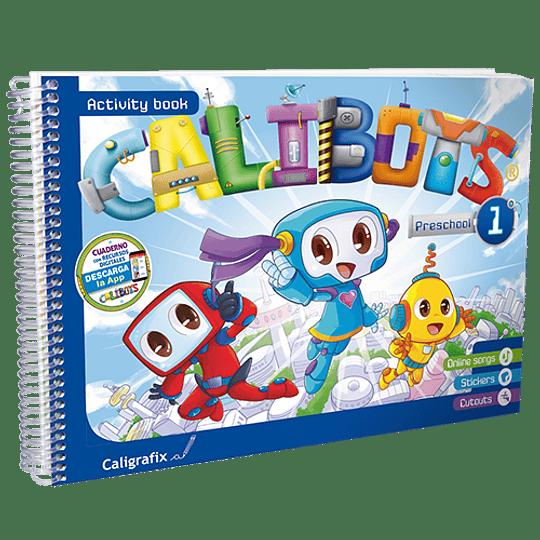 Calibots Preschool Nº1