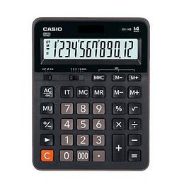 Calculadora GX-14B Unidad