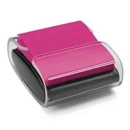 Post-it® Pop-Up Dispensador PRO-330 para Notas Adhesivas, color negro