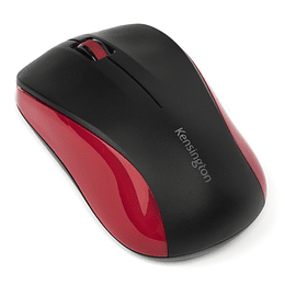 Mouse Inalámbrico For Life – Rojo
