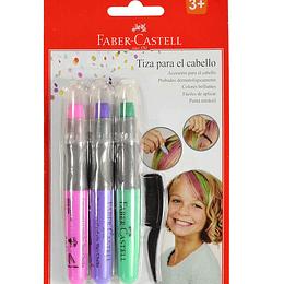 Crayones de Maquillaje 6 Unidades