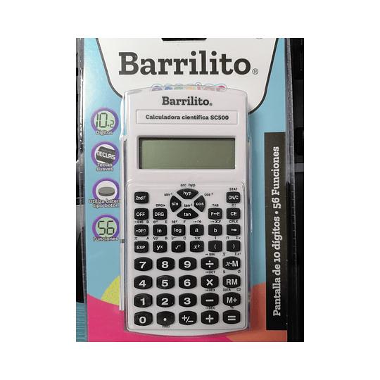 Calculadora Científica SC500
