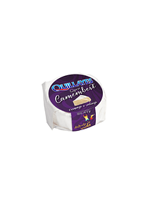 QUESO CAMEMBERT QUILLAYES 100 GR