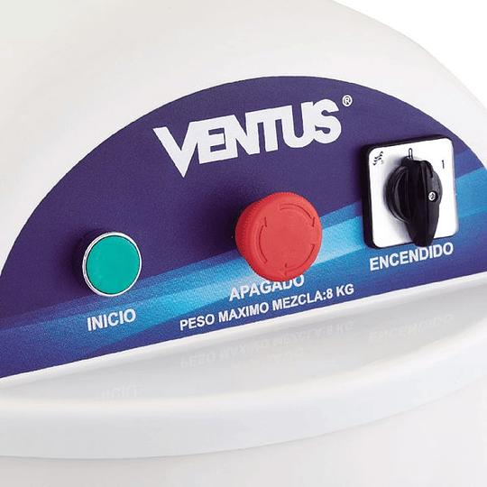 Amasadora industrial de 8 kg VENTUS - Image 6