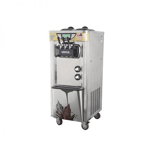 Máquina Helados Soft 25 Lts/H 2.0 VENTUS  - Image 1