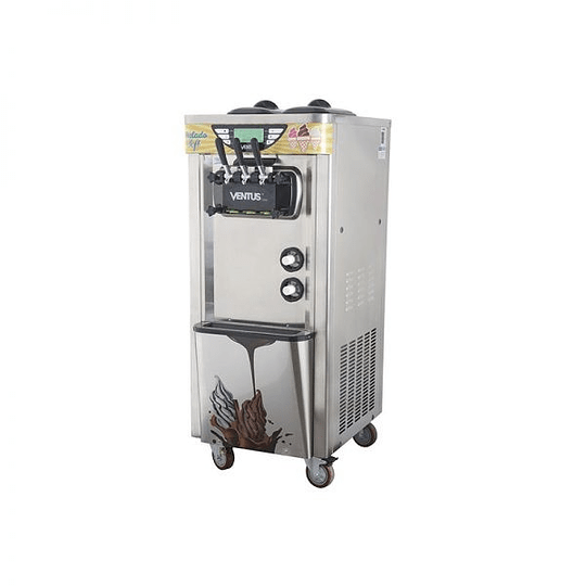 Máquina Helados Soft 25 Lts/H 2.0 VENTUS  - Image 3
