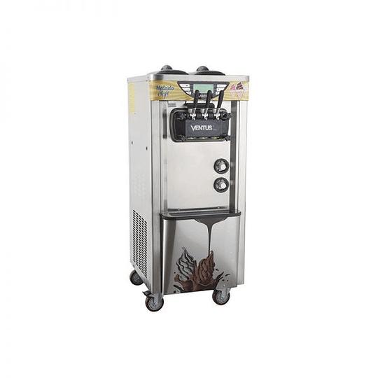 Máquina Helados Soft 25 Lts/H 2.0 VENTUS  - Image 4
