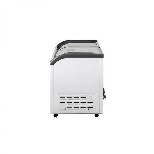 Congeladora Triple Función Vidrio Curvo 520 litros VENTUS  - Image 6