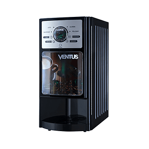 Máquina de Café 4 depósitos VENTUS.