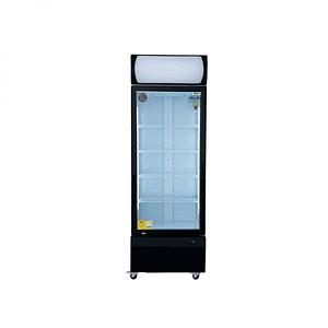 Visicooler de 1 Puerta Frio Forzado 540 litros Luz Led VENTUS.