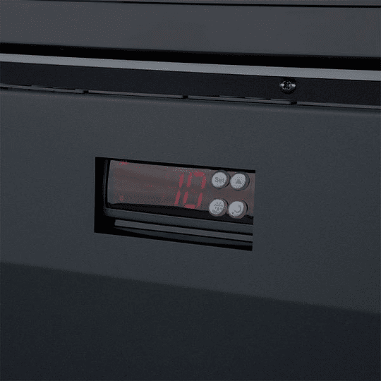 Visicooler de 1 Puerta Frio Forzado 540 litros Luz Led VENTUS. - Image 6