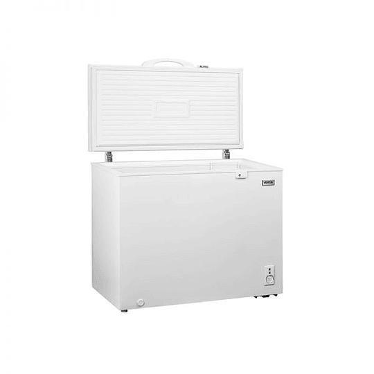 Congeladora Triple Función Tapa Dura 200 litros Dual VENTUS. - Image 2