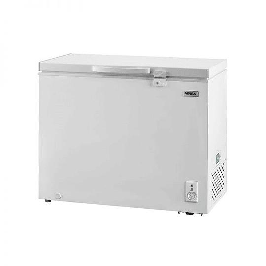 Congeladora Triple Función Tapa Dura 200 litros Dual VENTUS. - Image 3