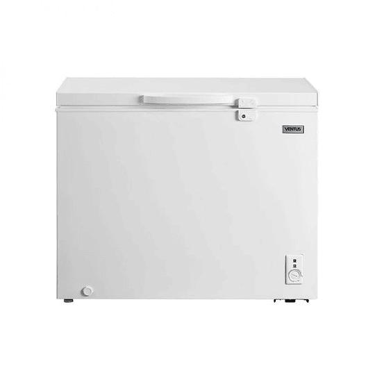 Congeladora Triple Función Tapa Dura 200 litros Dual VENTUS. - Image 4