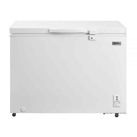 Congeladora Horizontal Tapa Dura 300 litros Dual VENTUS. - Image 1