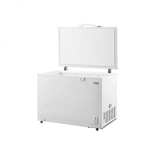 Congeladora Horizontal Tapa Dura 300 litros Dual VENTUS. - Image 2