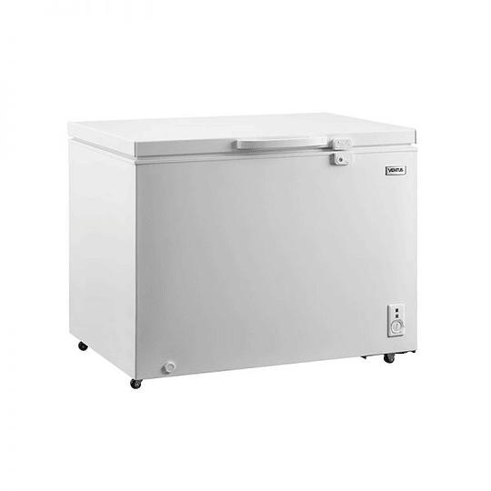 Congeladora Horizontal Tapa Dura 300 litros Dual VENTUS. - Image 3