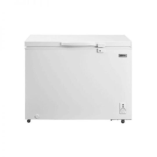 Congeladora Horizontal Tapa Dura 300 litros Dual VENTUS. - Image 4