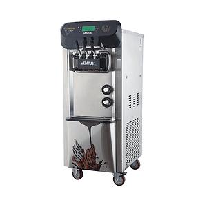 Máquina de Helado Soft 35 Lts/H Premiun VENTUS.