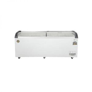 Congeladora Triple Función Vidrio Curvo 720 litros VENTUS.