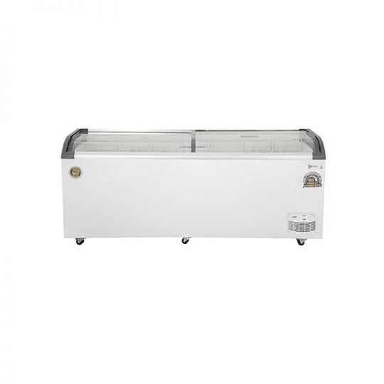 Congeladora Triple Función Vidrio Curvo CTV720 litros VENTUS. - Image 1