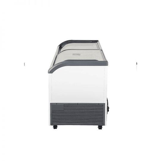Congeladora Triple Función Vidrio Curvo CTV720 litros VENTUS. - Image 2