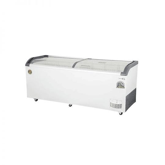 Congeladora Triple Función Vidrio Curvo CTV720 litros VENTUS. - Image 3
