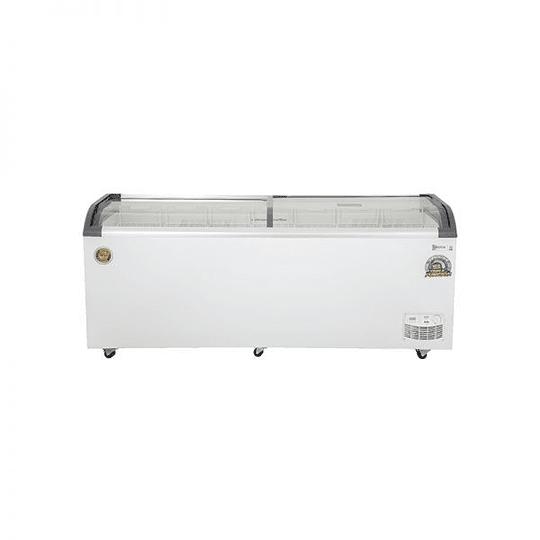 Congeladora Triple Función Vidrio Curvo CTV720 litros VENTUS. - Image 5
