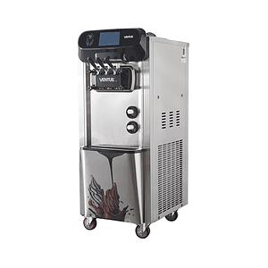 Máquina Helados Soft 40 Lts/H Smart VENTUS