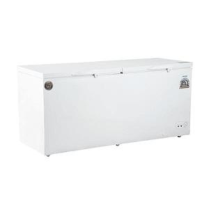 Congeladora Triple Función Tapa Dura 600 litros VENTUS.