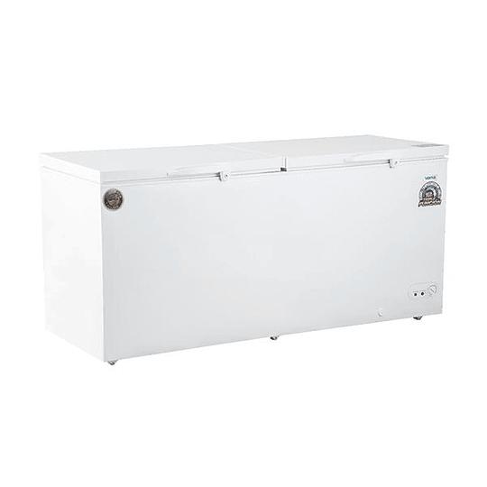 Congeladora Triple Función Tapa Dura 600 litros VENTUS. - Image 1